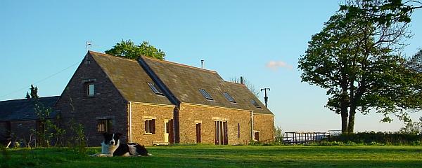 Ty Wilson Barn