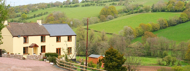Glebe Farm, nr Caerleon