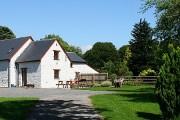 Maes-y-Berllan Barn – nr Abergavenny